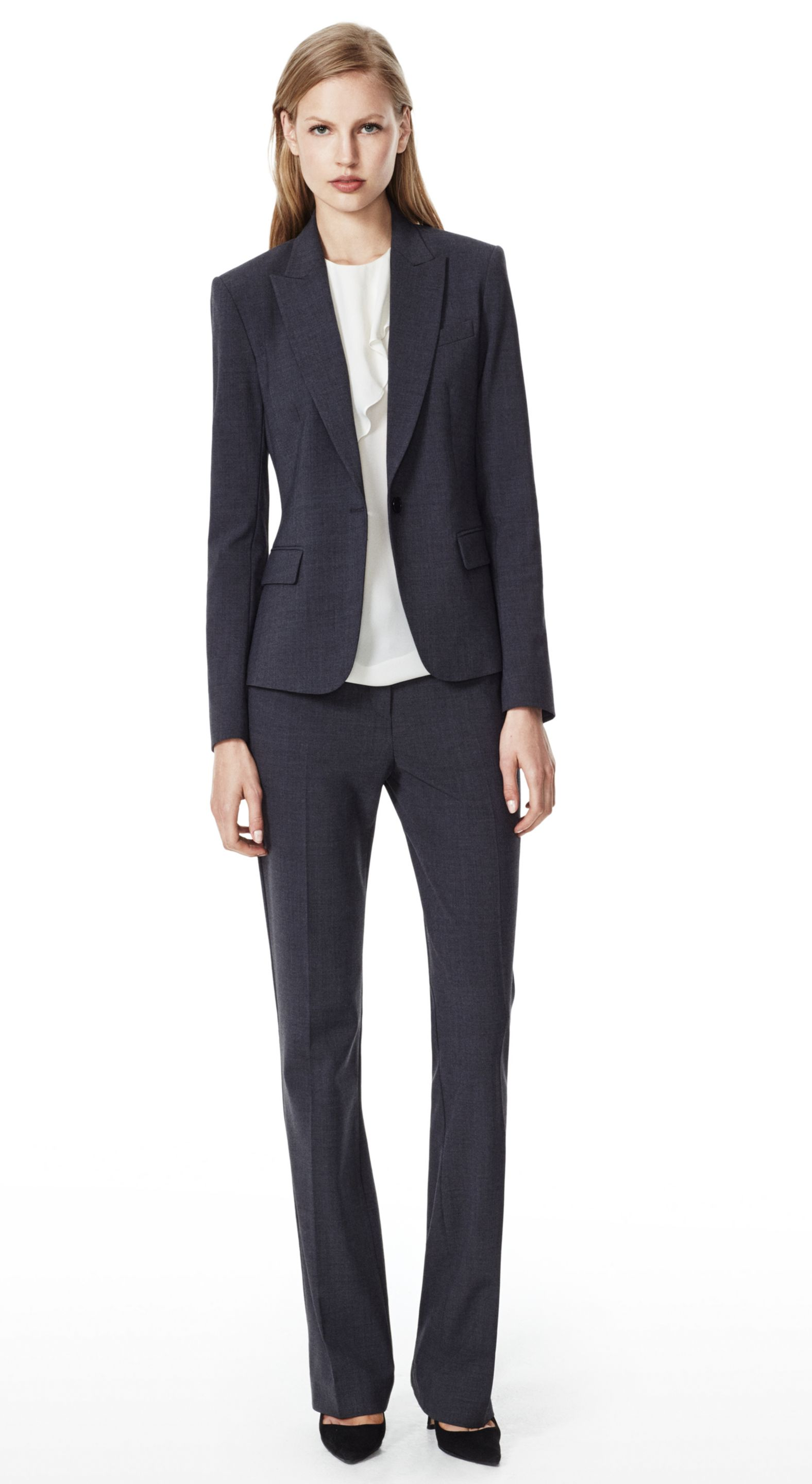 Womens Suits | Suit Jackets and Suit Pants | Theory