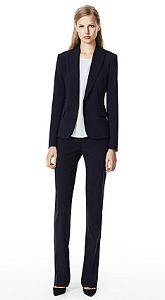 Uniform Gabe B 2 Jacket & Max 2 Pant Urban Stretch Wool