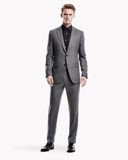 Suiting Theory Com