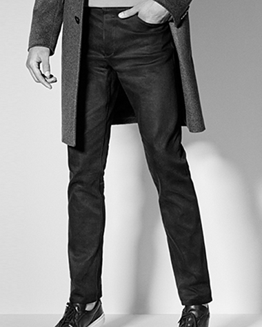 The Modern Jean