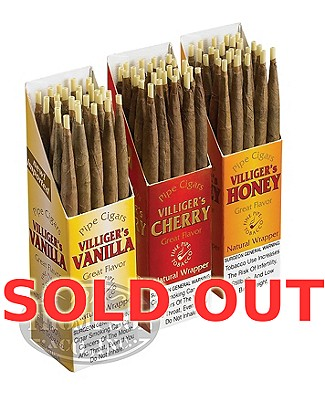 Villiger Honey Natural Cigarillo