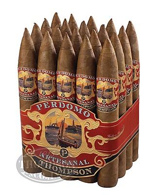Perdomo Artesanal Torpedo Sumatra