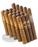 PERDOMO CIGAR ASSORTMENT SAMPLER