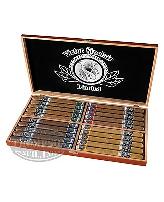 Victor Sinclair Limited Edition Selection Churchill