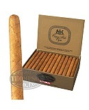 Thompson Dominican Cuban Rounds Natural Lonsdale