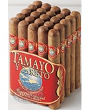 Tamayo & Pareto Churchill Natural