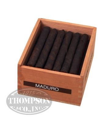 Photo of Thompson Dominican Demi-Tasse Maduro Cigarillo