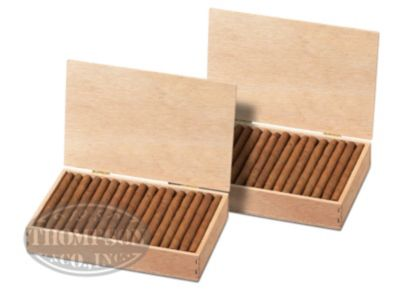 Photo of Agio Oskars 2-Fer Natural Mini Cigarillo