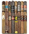 Best Cigar Sampler