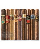 ULTIMATE 90 RATED 9 SAMPLER