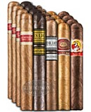 DOMINICAN MADNESS SUPER PREMIUM 20 SAMPLER
