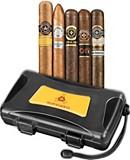 Montecristo 5 Cigar Combo