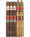 Romeo y Julieta 10 Cigar Sampler