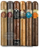 CUSANO SUPER SIX SAMPLER
