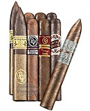 Rocky Patel 90 Rated 9 Cigar Sampler
