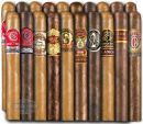 Mild & Cheap 20 Cigar Churchill Sampler