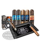 Acid Five Cigar Combo Plus Accessories