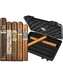 Aging Room 5 Cigar Combo