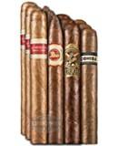 Dominican Dynamite Dozen Cigar Sampler