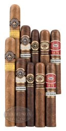 Montecristo And Romeo Sampler 10 Cigar Assortment