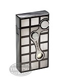 GUN METAL FLINT/TORCH EXECUTIVE LIGHTER