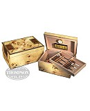 Toulouse 125 Count Humidor
