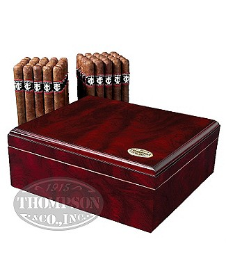 Old Timers Bundle Deal With Humidor III Natural Combo