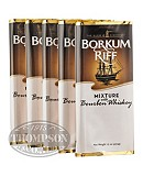 Borkum Riff Pipe Tobacco Bourbon Whiskey