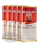 Borkum Riff Pipe Tobacco Cherry