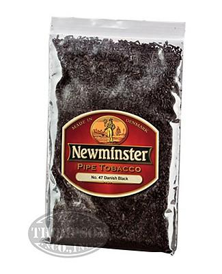 Newminster Danish Black 1lb Pipe Tobacco