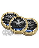 Thompson Pipe Tobacco 100th Anniversary #618 Blend 3-Fer