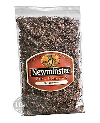 Newminster Rich Vanilla Vanilla