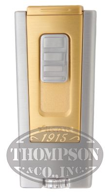 Photo of Xikar Trezo Lighter Gold