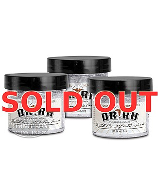 Dr Rh Phd Hydro Gel 2oz Jars 3-Fer