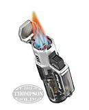 Quadruple Flame Torch Lighter