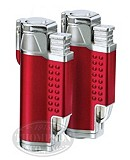 TRIPLE TORCH LIGHTER 2-FER