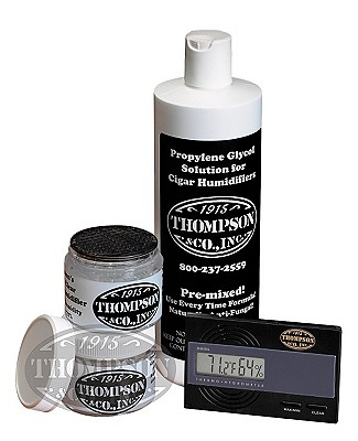 Humidor Accessory Kit