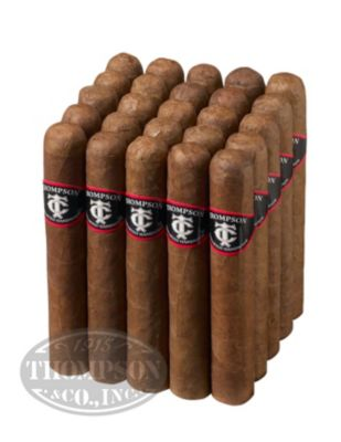 Photo of 50 Series M #57 Cameroon Robusto