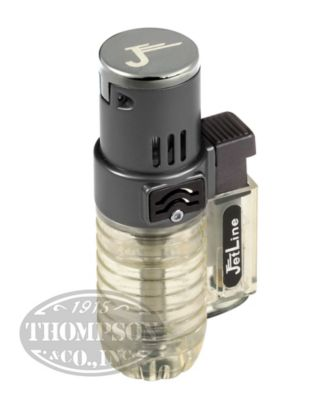 Photo of Jetline Super Torch Clear Finish Lighter
