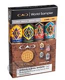 CAO Assorted Sampler
