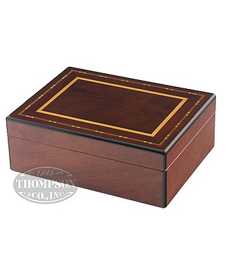 Madison 50 Count Humidor