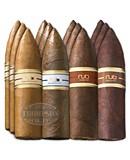 Oliva Nub 464T 12 Cigar Torpedo Sampler
