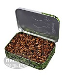 PETERSON PIPE TOBACCO HOLIDAY TOBACCO 2012 COLLECTION