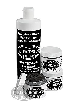THOMPSON SOLUTION PLUS