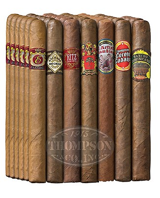 Churchill Craziness 2-Fer Churchill Sampler