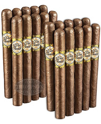 Don Osvaldo Churchill Sumatra 2-Fer