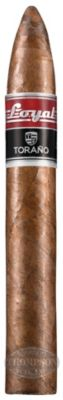 Photo of Carlos Torano Loyal Torpedo Sumatra Single Cigar