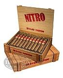 Nitro 2-Fer Java Torpedo No. 2 Infused