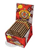 THOMPSON EXPLORER FLAVORS 2-FER NATURAL CIGARILLO GRAPE