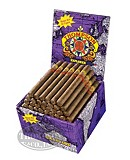 Thompson Explorer Flavors Cigarillo Natural Grape
